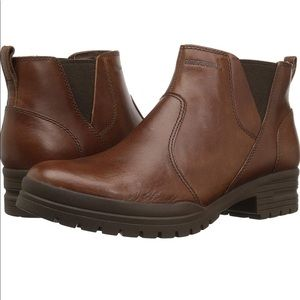 Merrell City Leaf Chelsea Snow Boot